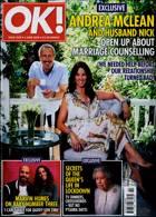 Ok! Magazine Issue NO 1239