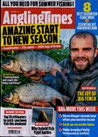 Angling Times Magazine Issue 30/06/2020