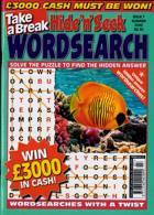 Take A Break Hide & Seek  Magazine Issue NO 7