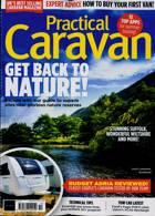 Practical Caravan Magazine Issue OCT 20