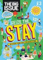 The Big Issue Magazine Issue NO 1421