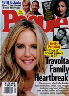 People Magazine Issue 27/07/2020