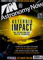 Astronomy Now Magazine Issue SEP 20