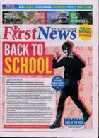 First News Magazine Issue NO 741