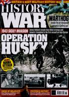 History Of War Magazine Issue NO 85