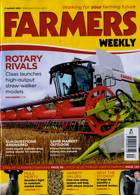 Farmers Weekly Magazine Issue 21/08/2020