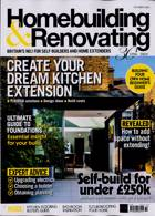 Homebuilding & Renovating Magazine Issue OCT 20