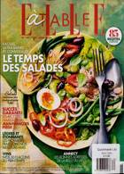 Elle A Table Magazine Issue NO 130