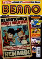 Beano Magazine Issue 04/07/2020