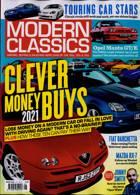 Modern Classics Magazine Issue AUG 20