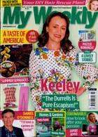 My Weekly Magazine Issue 04/07/2020
