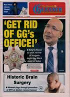 Gleaner Magazine Issue 02/07/2020