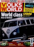 Volksworld Magazine Issue OCT 20