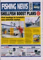 Fishing News Magazine Issue 13/08/2020