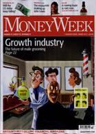 Money Week Magazine Issue NO 1011