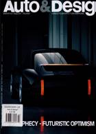 Auto & Design Magazine Issue NO 242
