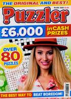 Puzzler Magazine Issue NO 602