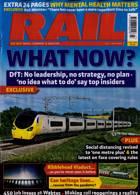 Rail Magazine Issue 01/07/2020