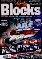 Blocks Magazine Issue NO 69