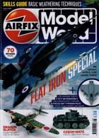 Airfix Model World Magazine Issue AUG 20