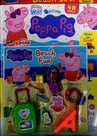 Fun To Learn Peppa Pig Magazine Issue NO 314