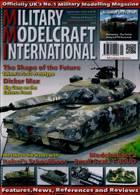 Military Modelcraft International Magazine Issue SEP 20
