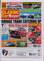 Classic Car Buyer Magazine Issue 12/08/2020