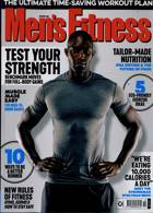 Mens Fitness Magazine Issue OCT 20