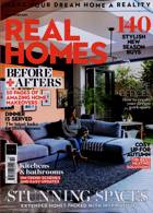 Real Homes Magazine Issue OCT 20
