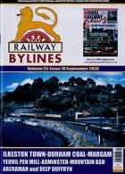 Railway Bylines Magazine Issue VOL25/10