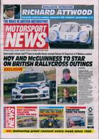 Motorsport News Magazine Issue 13/08/2020