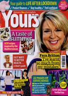 Yours Magazine Issue 30/06/2020