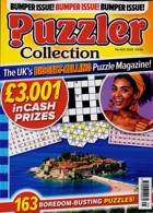 Puzzler Collection Magazine Issue NO 425