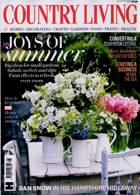 Country Living Magazine Issue AUG 20