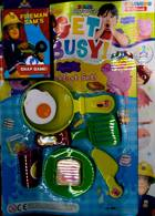 Get Busy Magazine Issue NO 80