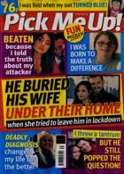 Pick Me Up Magazine Issue 27/08/2020