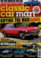 Classic Car Mart Magazine Issue SEP 20