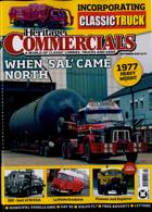 Heritage Commercials Magazine Issue SEP 20