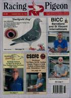 Racing Pigeon Magazine Issue 07/08/2020