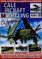 Scale Aircraft Modelling Magazine Issue SEP 20