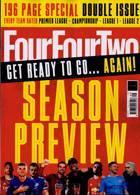 Fourfourtwo Magazine Issue SEP 20
