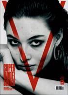 V Magazine Issue NO 125