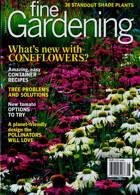 Fine Gardening Magazine Issue 08