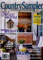 Country Sampler Magazine Issue 07