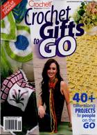 Crochet Magazine Issue 56