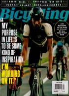Bicycling Magazine Issue NO 4