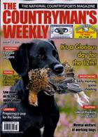 Countrymans Weekly Magazine Issue 12/08/2020