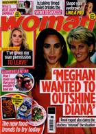 Woman Magazine Issue 31/08/2020