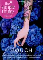Simple Things Magazine Issue SEP 20