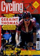 Cycling Weekly Magazine Issue 20/08/2020